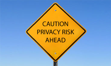 privacy-risk-sign