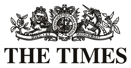the-times-logo-lea-and-sandeman-wine-merchants